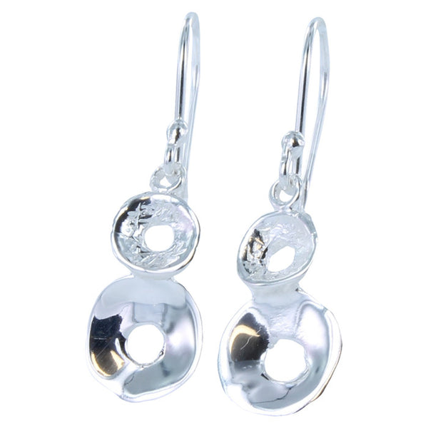 Bubblebath Earrings