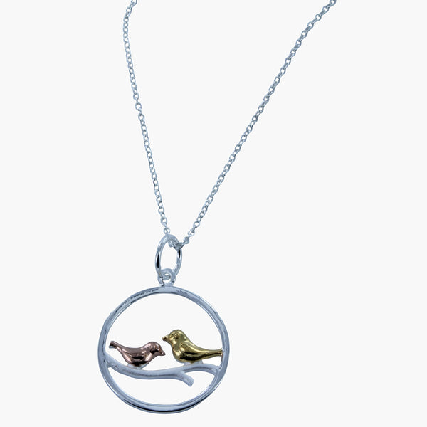 Song Bird Necklace