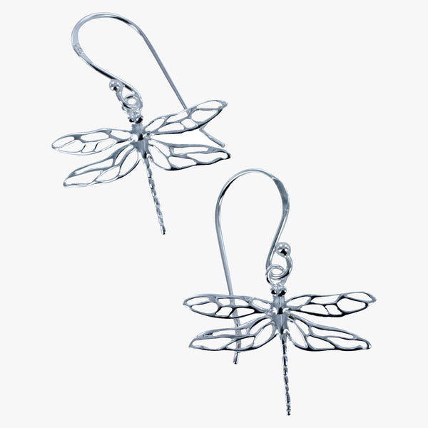 Mayfly Earrings