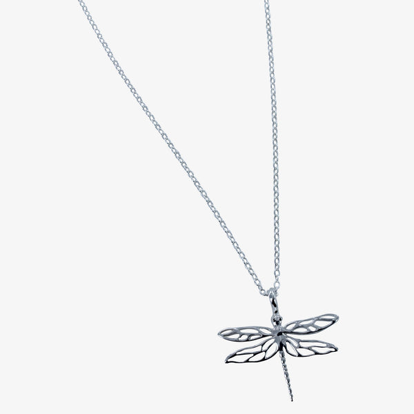 Mayfly Necklace