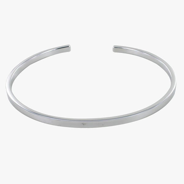 Classic High Shine Cuff Bracelet