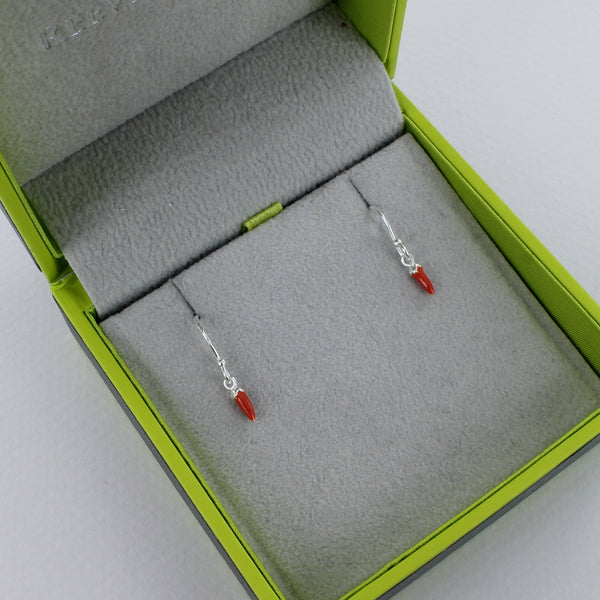 Chilli Earrings