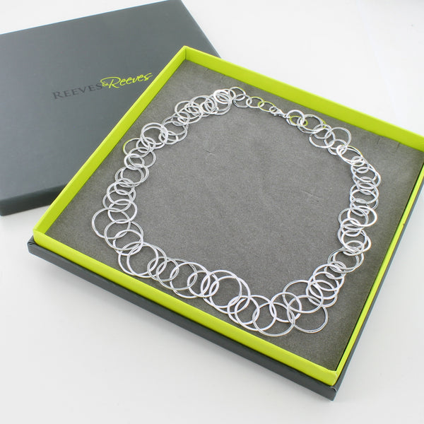 Slinky Necklace