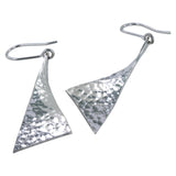 Flag Sail Earrings