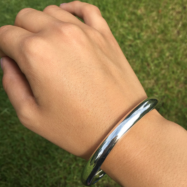 Beauty Bangle Plain - Medium