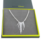 Fireworks necklace