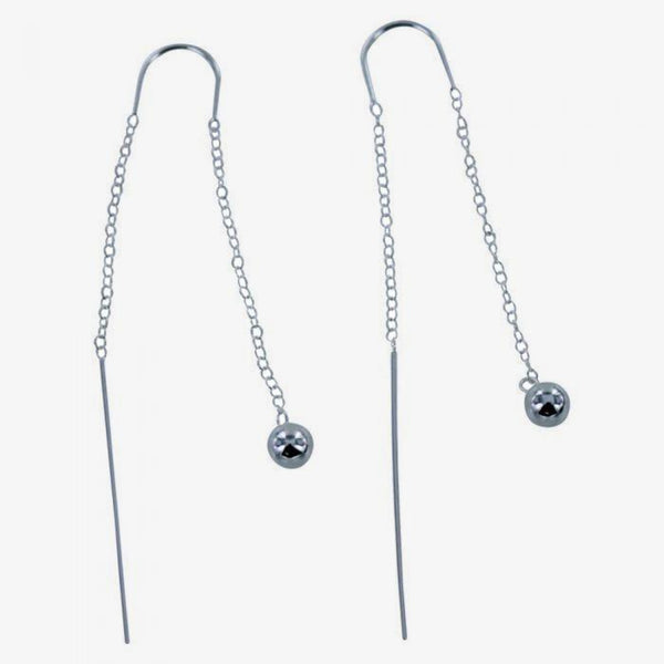 Dotty Falling Earring