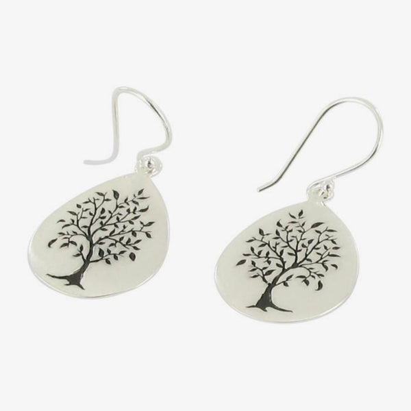 Giving Tree Earrings