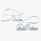 London Skyline Earrings