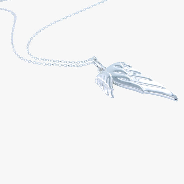 Angel Wings Necklace