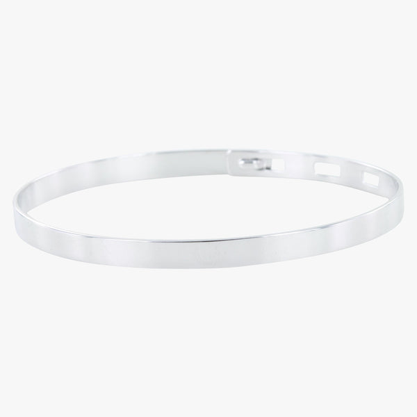 Engravable Bangle