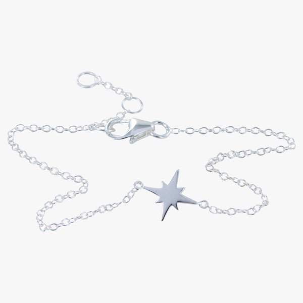 Follow that Star Bracelet