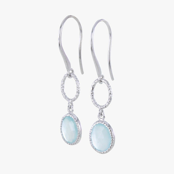 Golightly Sterling Silver Earrings