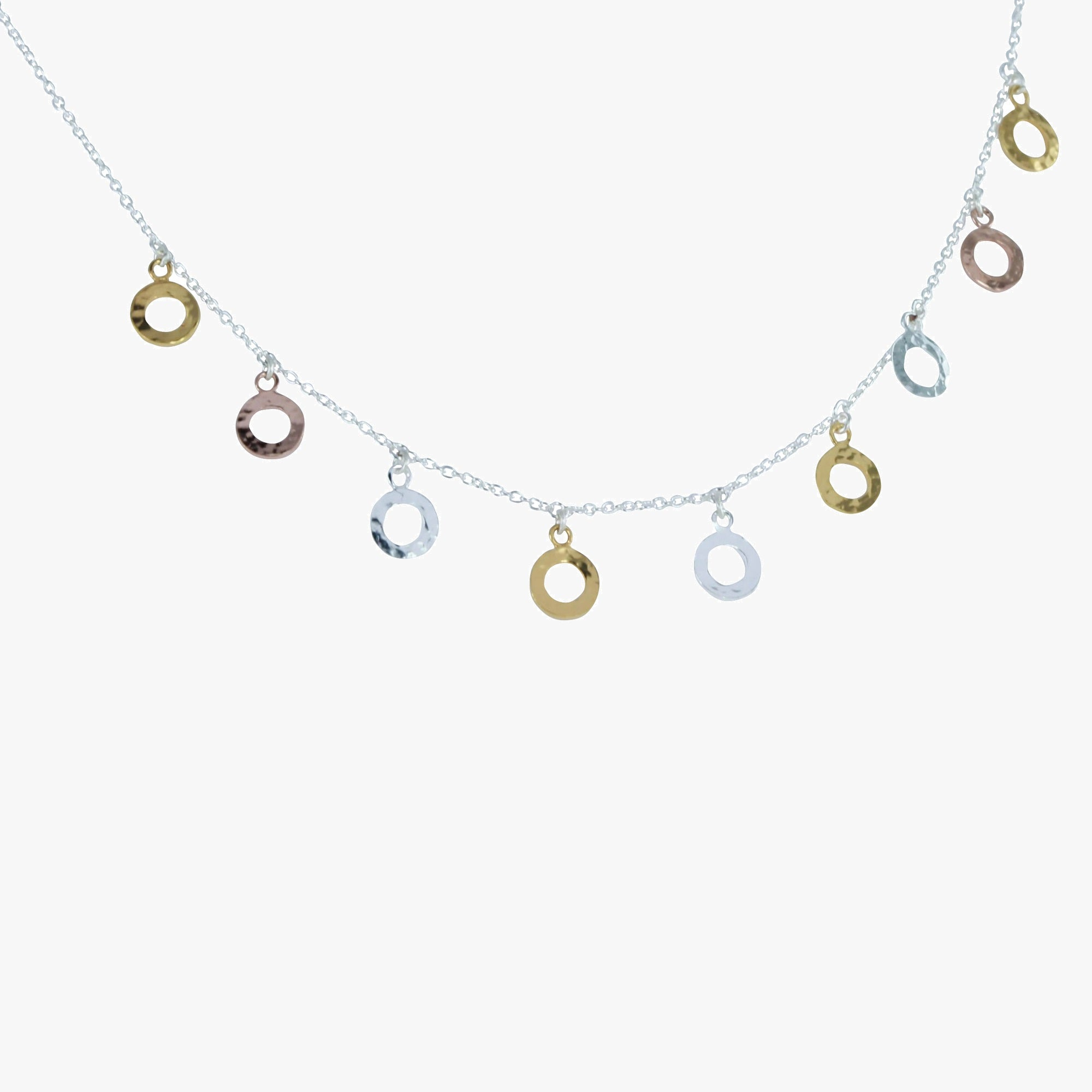 Magic Number Necklace