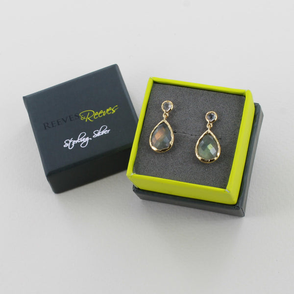 Moulin Drop Earrings