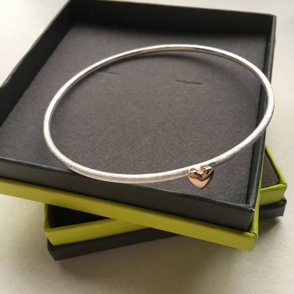 Devotion Bangle