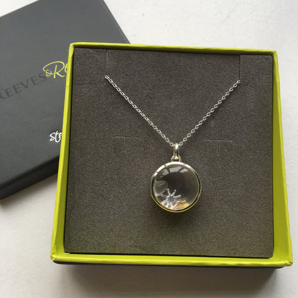 Christmas Celebration Locket