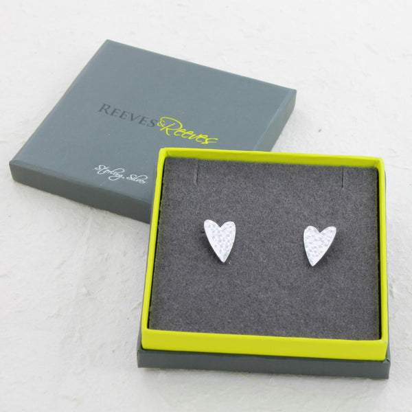 Big Love Stud Earrings