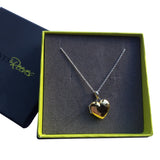 Lovely Heart Locket