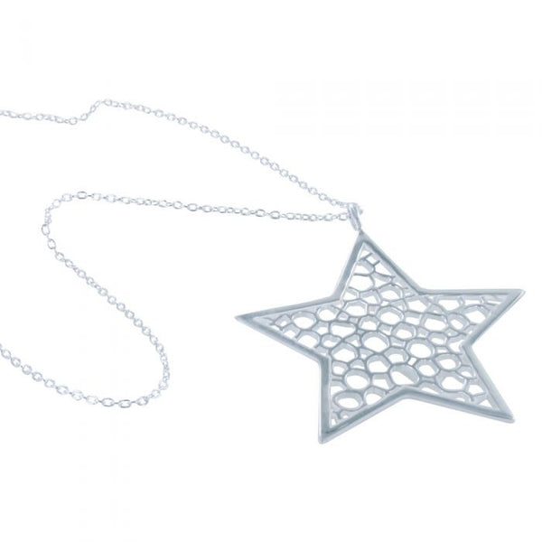 Aero Star Necklace