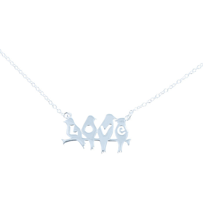 necklace jewellery heart bird charm love women thomas john sabo image greed