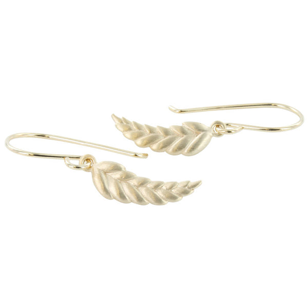 Reeves & Reeves Ear of Corn Earrings