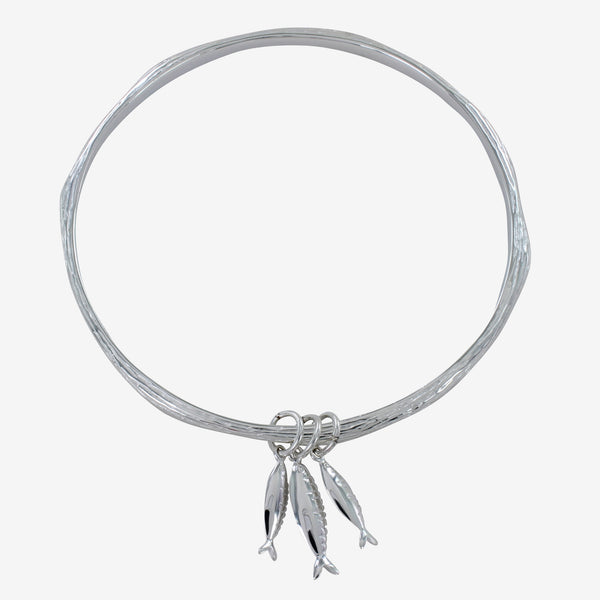 Little Fishes Bangle