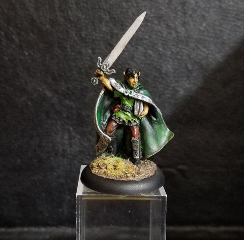 Amroth Starlight (The Lawful Sentry) [PAINTED]