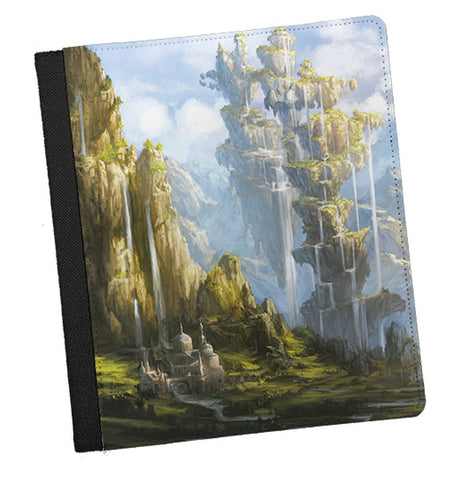 Legion Folio 4 Pocket VK Oasis