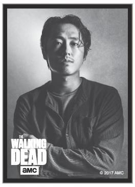 Walking Dead Sleeves 50ct Glenn