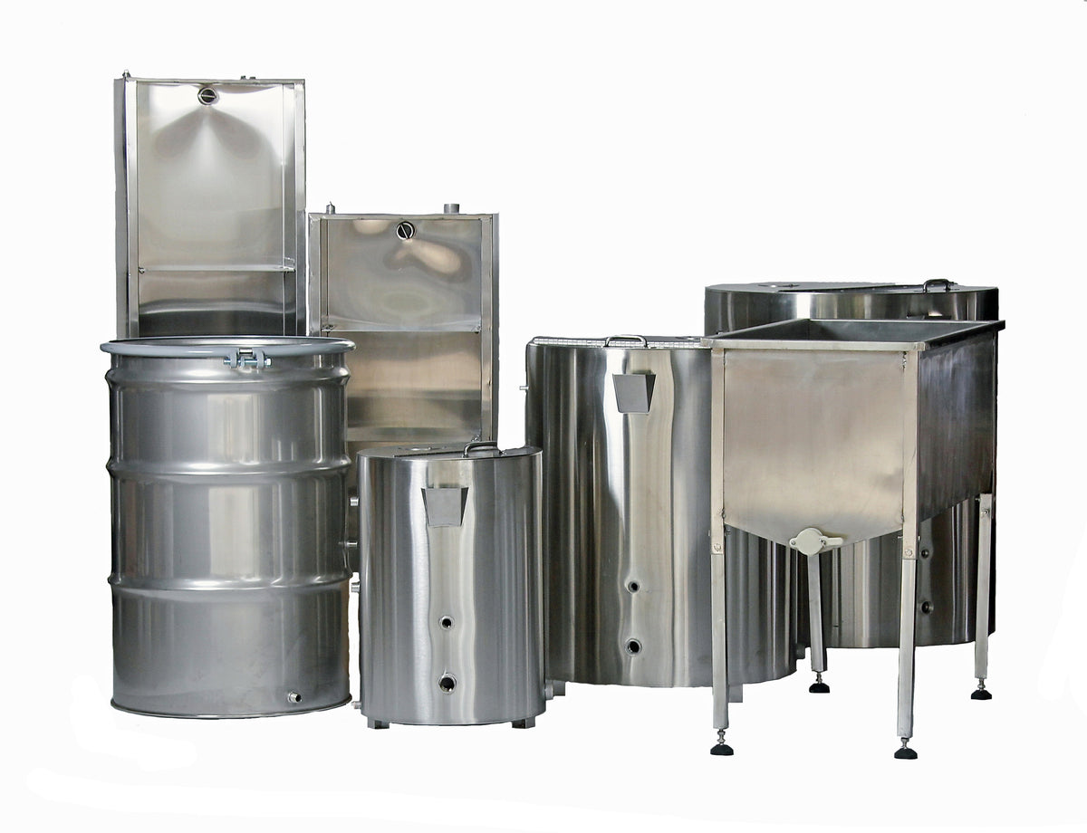 Dancing Bee Processing Equipment