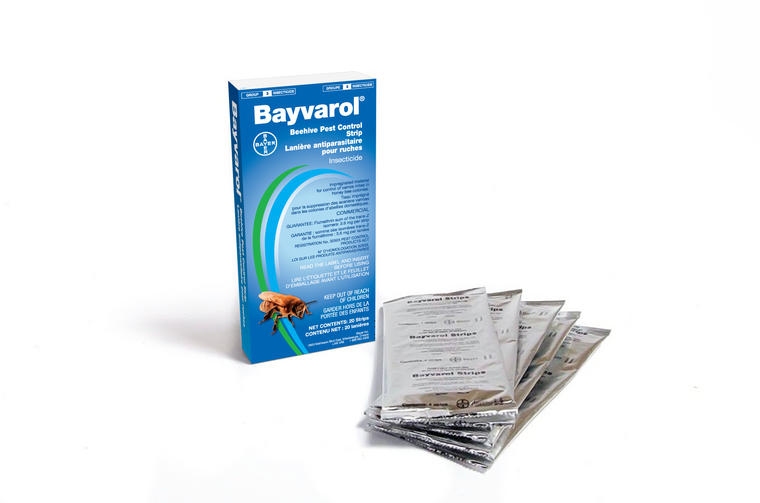 Bayvarol 20 Pack <br> Product Code 85682326