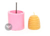 Busy Bee Bee Hive Tea Light