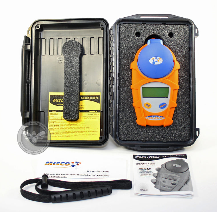 Misco Digital Palm Refractometer
