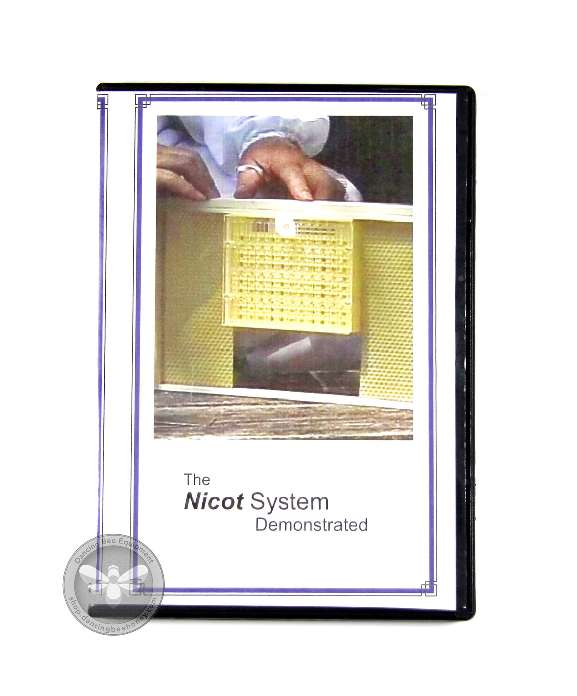 The Nicot System <br> Demonstrated <br> DVD