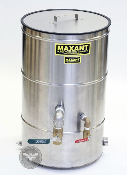Maxant 5 Gallon Wax Melter Product Code 3900wpt Dancing