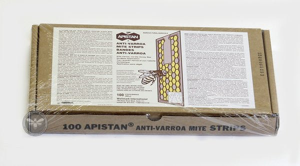 Apistan 100 Pack <br> Product Code API-100