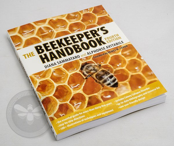 The Beekeepers Handbook - 4th Edition