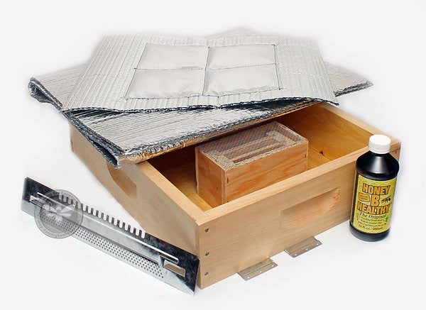 Deluxe Winter Hive Kit