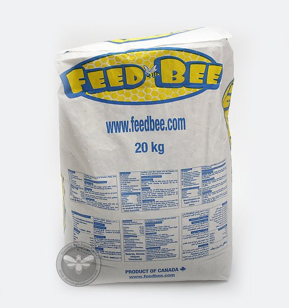 Feed Bee 20kg Bag
