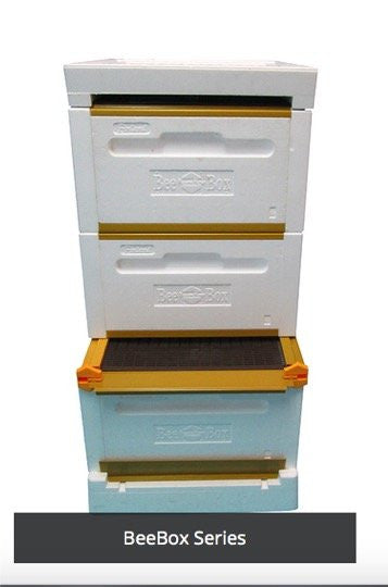 Paradise Honey BeeBox Kit