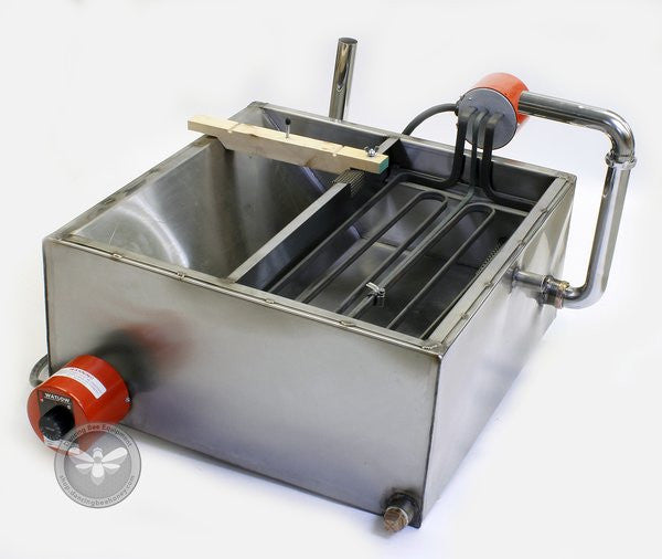 Used Dadant Water Jacketed Mini Melter