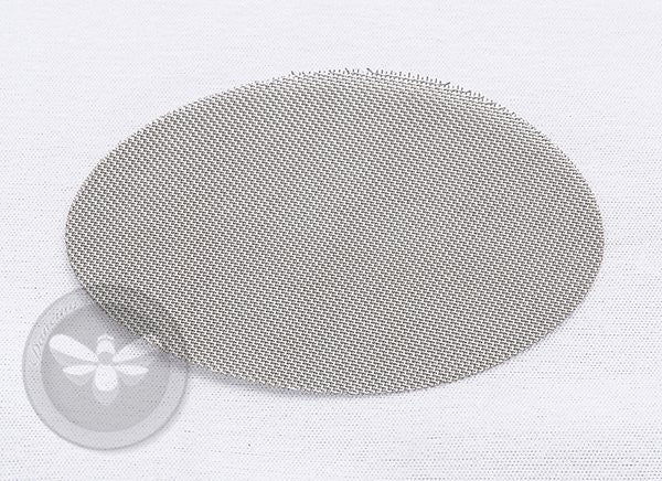 Stainless Steel Feeder Disc