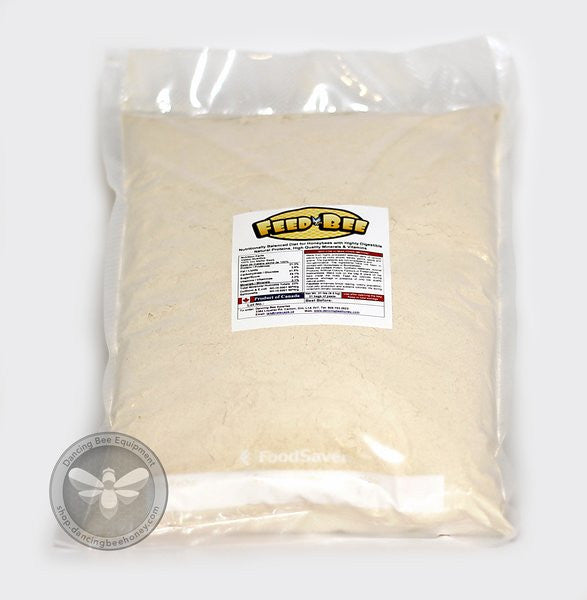 Feed Bee 2lb bag