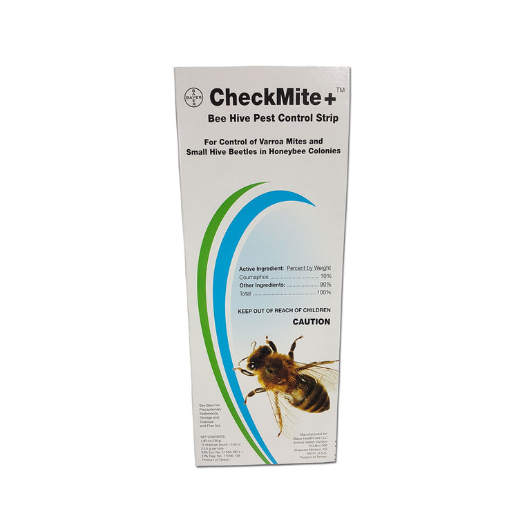 Check Mite 10 Pack <br> Product Code 80182075
