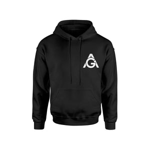 ACTOR GANG OFFICIAL HOODIE