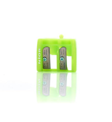 GREEN DUO SHARPENER (NPS/2)