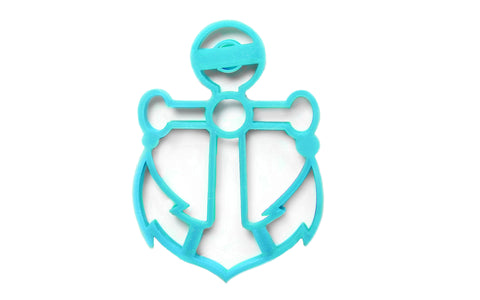 Cookie Cutter | Anchor