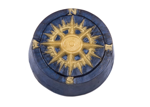 Soap | Gold Compass