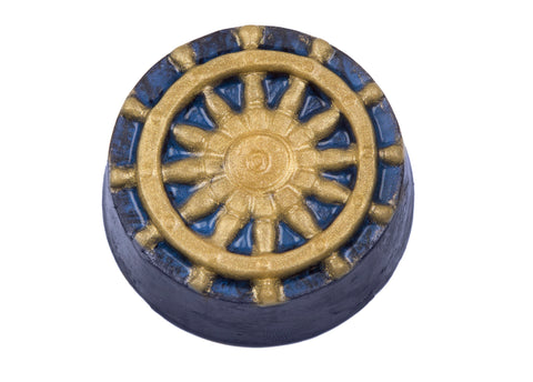 Soap | Gold Ship Wheel